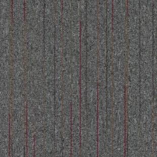 Ковровая плитка MODULYSS New Normal серая 936