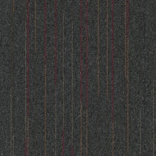 Ковровая плитка MODULYSS New Normal черная 986