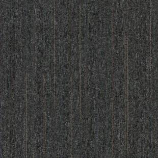 Ковровая плитка MODULYSS New Normal черная 991