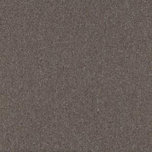 Ковровая плитка MODULYSS Normal коричневая 155