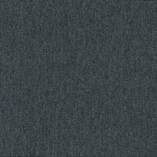 Ковровая плитка MODULYSS Normal синяя 528
