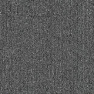 Ковровая плитка MODULYSS Normal серая 915