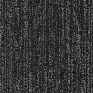 Ковровая плитка MODULYSS On-line 1 черная 032