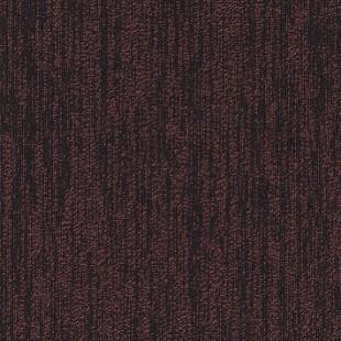 Ковровая плитка MODULYSS On-line 1 красно-черная 322