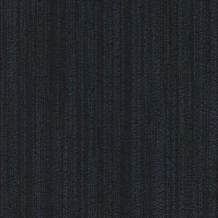 Ковровая плитка MODULYSS On-line 1 сине-черная 504
