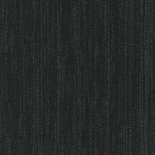 Ковровая плитка MODULYSS On-line 1 зелено-черная 609