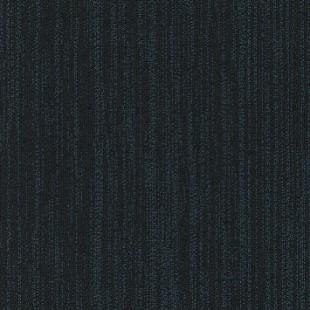 Ковровая плитка MODULYSS On-line 1 сине-черная 684