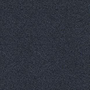 Ковровая плитка MODULYSS Perpetual синяя 515