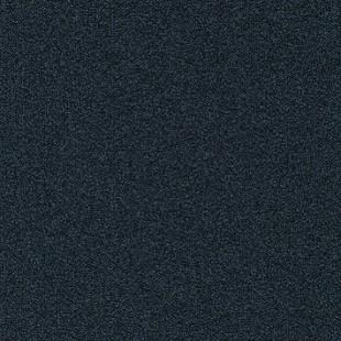 Ковровая плитка MODULYSS Perpetual черная 541