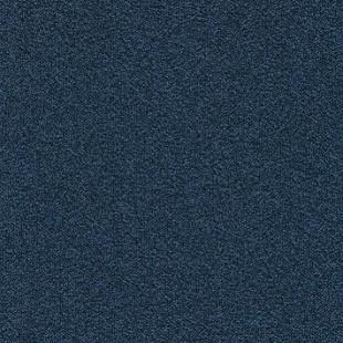Ковровая плитка MODULYSS Perpetual синяя 585