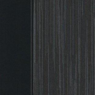 Ковровая плитка MODULYSS Reverse100 черная 50U