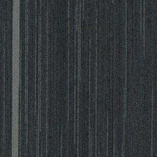 Ковровая плитка MODULYSS Shine-up черная 562