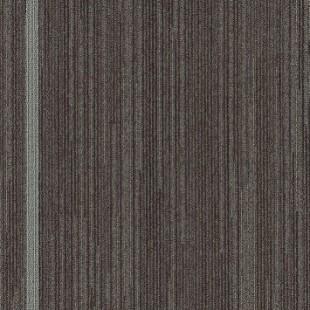 Ковровая плитка MODULYSS Shine-up коричневая 883