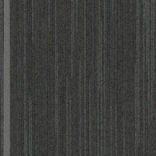 Ковровая плитка MODULYSS Shine-up черная 956