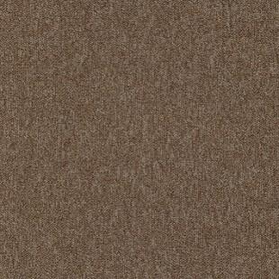 Ковровая плитка MODULYSS Step коричневая 102