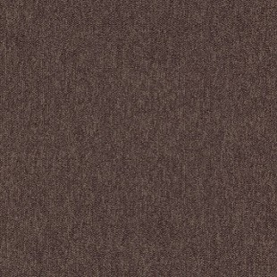 Ковровая плитка MODULYSS Step коричневая 187
