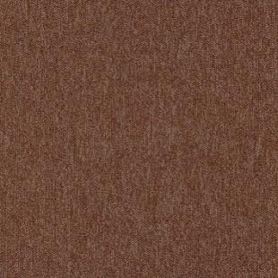 Ковровая плитка MODULYSS Step коричневая 323