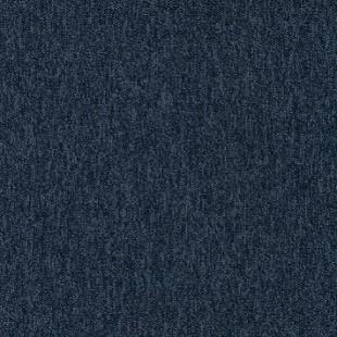 Ковровая плитка MODULYSS Step синяя 552