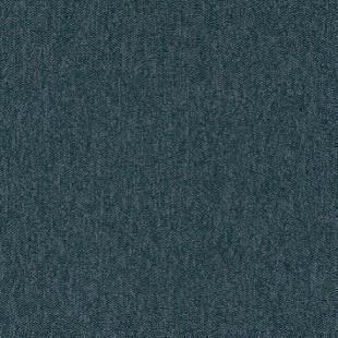 Ковровая плитка MODULYSS Step бирюзовая 573
