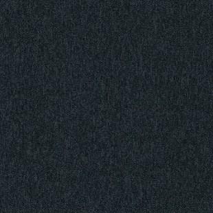 Ковровая плитка MODULYSS Step черная 592
