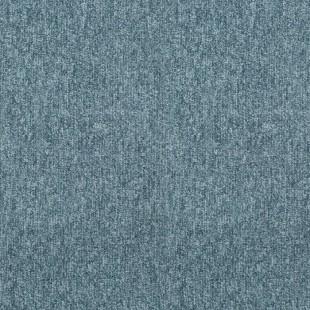 Ковровая плитка Таркетт SKY PVC голубая 443-82