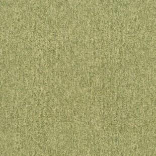 Ковровая плитка Таркетт SKY PVC зеленая 554-82