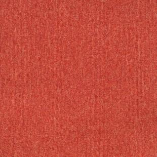 Ковровая плитка Таркетт SKY PVC красная 775-82