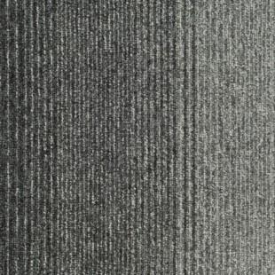 Ковровая плитка Таркетт SKY Valler серая 338-85