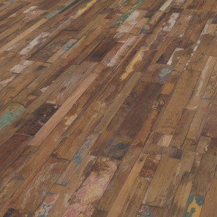Ламинат Kronospan коллекция kronofix classic Boat Wood K259