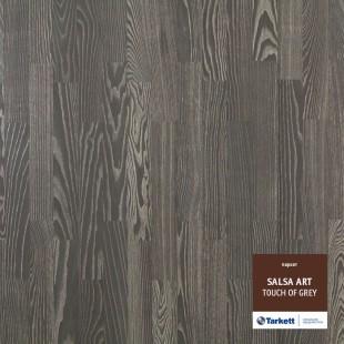 Паркетная доска Tarkett коллекция Salsa Art Touch of Grey 550050014