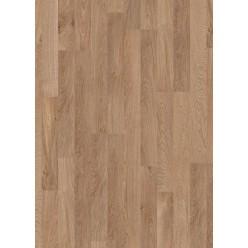 Ламинат Pergo Public Extreme Classic Plank Дуб кашемир 2-полосный L0101-01798