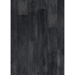 Ламинат Pergo Original Excellence Classic Plank Дуб черный планка L0201-01806