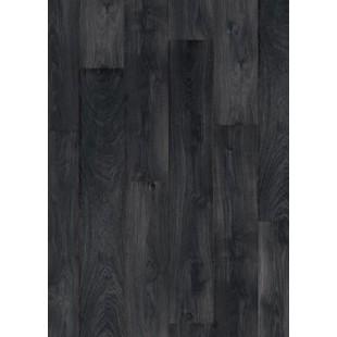 Ламинат Pergo коллекция Public Extreme Classic Plank Дуб черный планка L0101-01806