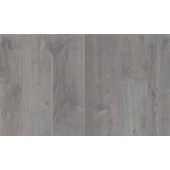 Ламинат Pergo Sensation 4V Modern Plank Городской дуб серый L1231-03368
