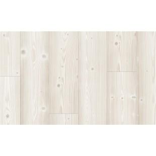 Ламинат Pergo Sensation 4V Modern Plank Состаренная Белая Сосна арт. L1231-03373