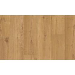 Ламинат Pergo Sensation 4V Modern Plank Деревенский дуб L1231-03375
