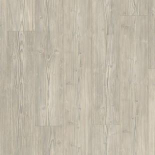 ПВХ плитка PERGO коллекция Classic Plank Optimum Glue Сосна шале светло-серая V3201-40054