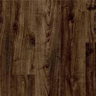 ПВХ плитка PERGO коллекция Optimum Click Modern Plank Дуб Сити Черный V3131-40091