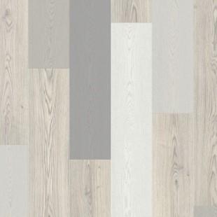 Ламинат Pergo коллекция Classic Plank 4V Veritas Дуб светло-серый L1237-04182