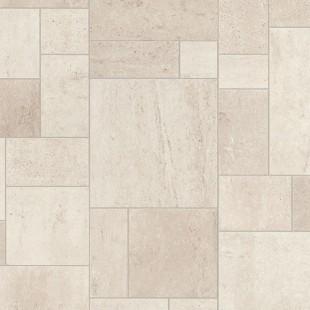 Ламинат Quick-Step коллекция Exquisa Плитка белая EXQ1553