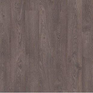 Ламинат Quick-Step коллекция Perspective Доска дуба серого старинного UF1388