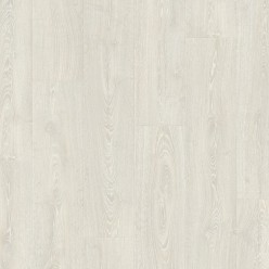 Ламинат Quick-Step Impressive Ultra Дуб фантазийный белый IMU3559