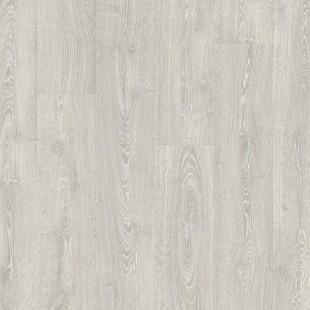 Ламинат Quick-Step коллекция Impressive Ultra Дуб фантазийный светло-серый IMU3560