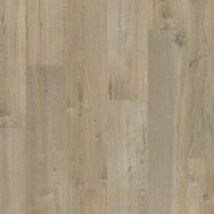 Ламинат Quick-Step коллекция Impressive Ultra Дуб этнический коричневый IMU3557