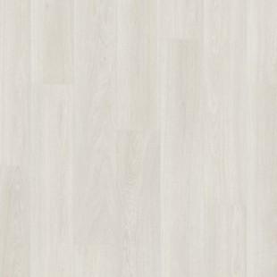 Ламинат Quick-Step коллекция Perspective Дуб итальянский светло-серый UF3831