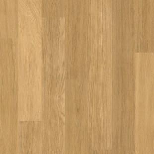 Ламинат Quick-Step коллекция Eligna Доска натурального дуба лакированная U896