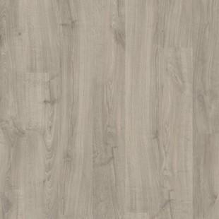 Ламинат Quick-Step коллекция Eligna Дуб теплый серый промасленный U3459