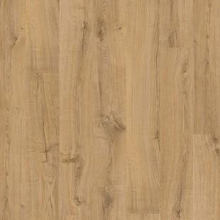 Ламинат Quick-Step коллекция Eligna Дуб теплый натуральный промасленный U3458