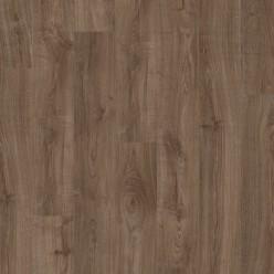 Ламинат Quick-Step Eligna Дуб темно-коричневый промасленный U3460
