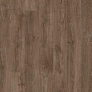 Ламинат Quick-Step коллекция Eligna Дуб темно-коричневый промасленный U3460